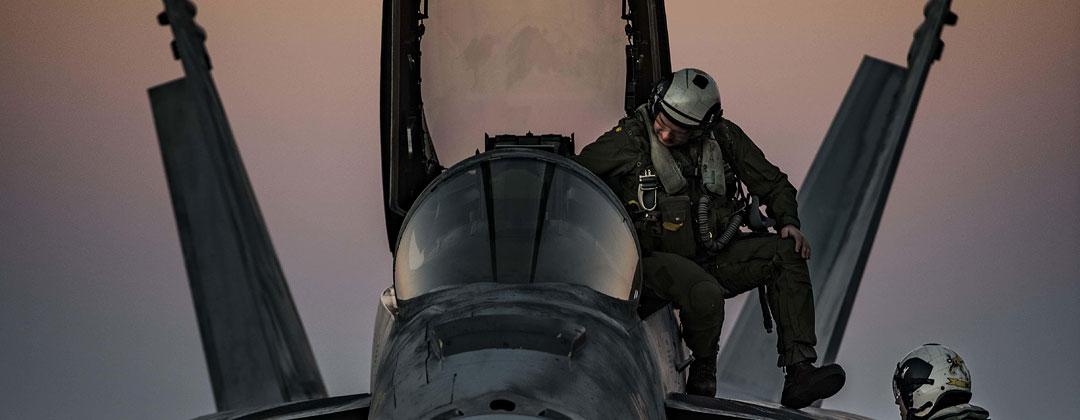 Air Force Equipment